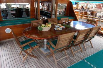 Yacht CARPE DIEM 1 2