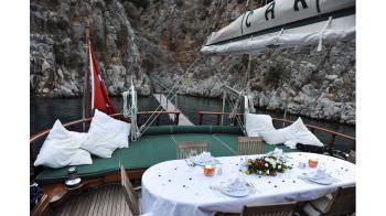 Yacht CARPE DIEM 1 3
