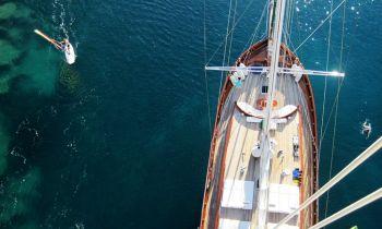 Yacht CARPE DIEM 1 - 4