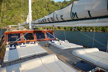 Yacht CARPE DIEM 1 - 5