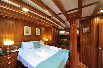 Yacht CARPE DIEM 1 - 6