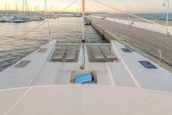 Yacht LAZY BEACH - 13