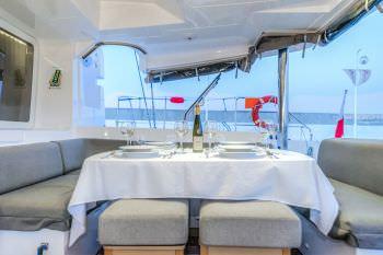 Yacht LAZY BEACH - 14