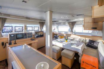 Yacht LAZY BEACH 2