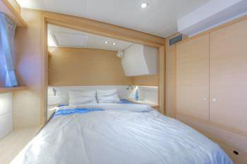 Yacht LAZY BEACH - 8