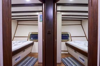 Yacht NAUTILUS - 16