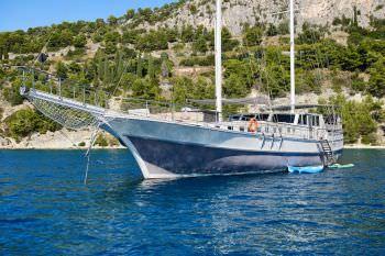 Yacht NAUTILUS - 19