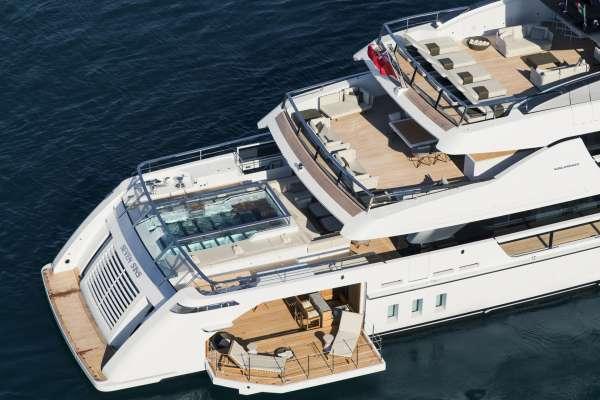 Yacht SEVEN SINS II - 14