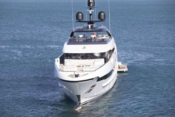 Yacht SEVEN SINS II - 19