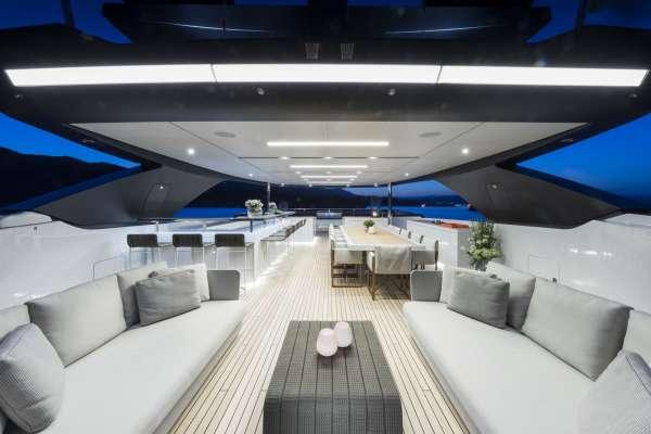 Yacht SEVEN SINS II - 4