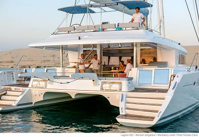 Yacht OPAL