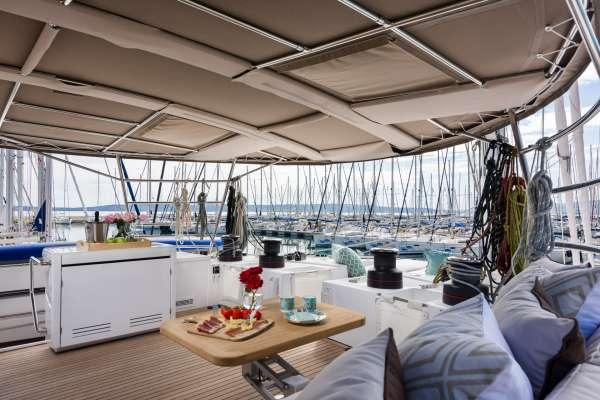 Yacht OPAL - 11