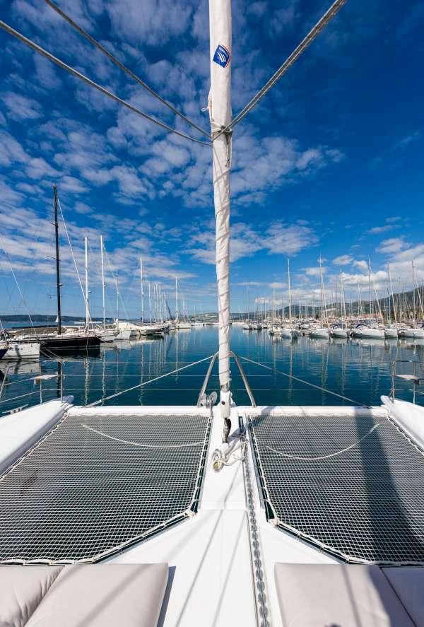 Yacht OPAL - 13