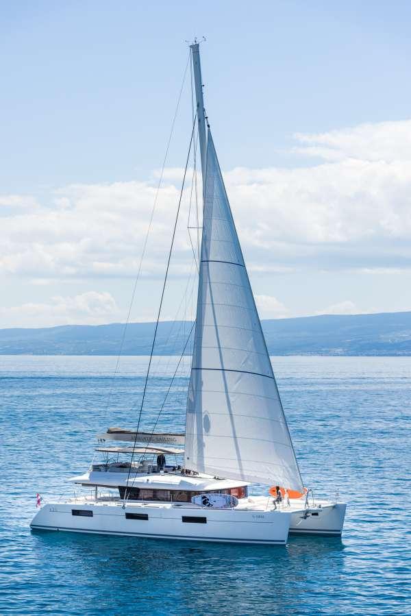 Yacht OPAL - 18