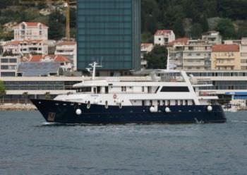 Yacht LUPUS MARE - 7