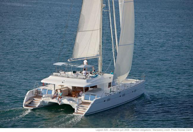 Yacht REVE2MER