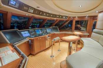 Yacht ALLEGRIA - 10