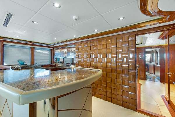 Yacht ALLEGRIA - 11