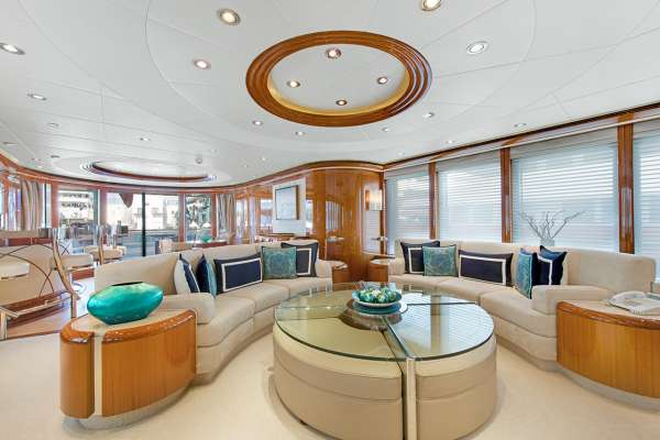 Yacht ALLEGRIA 2