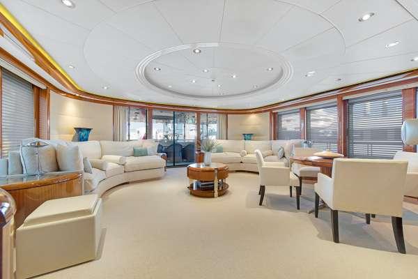 Yacht ALLEGRIA - 5