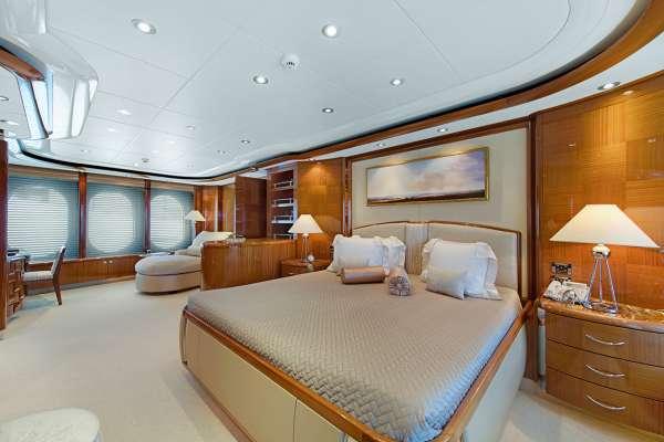 Yacht ALLEGRIA - 6