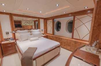 Yacht ALLEGRIA - 8