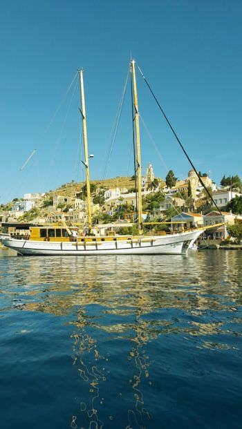 Yacht KAVIRA 2 - 10