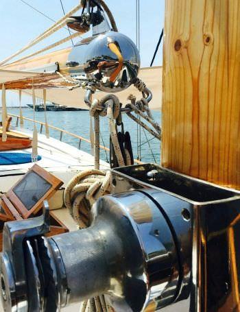 Yacht KAVIRA 2 - 11