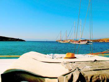 Yacht KAVIRA 2 - 14