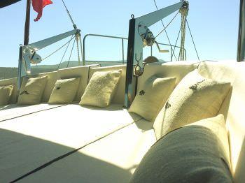 Yacht KAVIRA 2 - 15