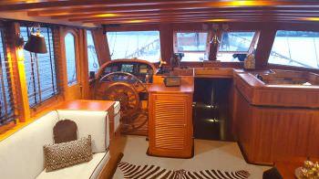 Yacht KAVIRA 2 - 16