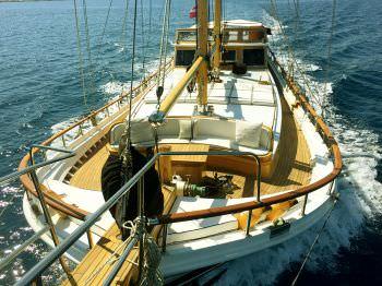 Yacht KAVIRA 2 2