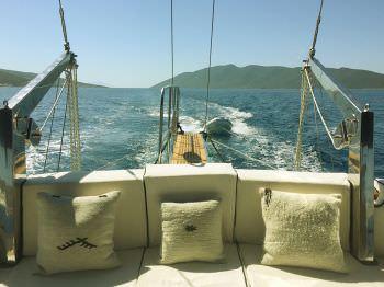 Yacht KAVIRA 2 - 4