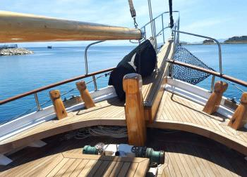Yacht KAVIRA 2 - 5