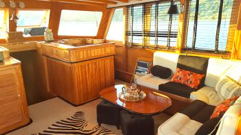 Yacht KAVIRA 2 - 6