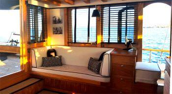 Yacht KAVIRA 2 - 7