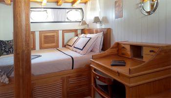Yacht KAVIRA 2 - 8