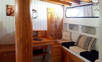 Yacht KAVIRA 2 - 9
