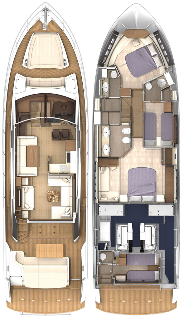 ABSOLUTE 60 Layout