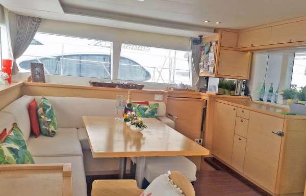 Yacht HAWKEYE 3