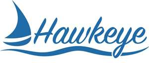 HAWKEYE's Logo