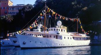 Yacht DEIANEIRA - 4
