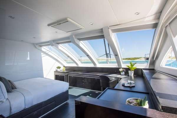 Yacht CARTOUCHE - 6