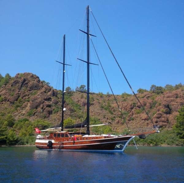 Yacht KAYA GUNERI PLUS - 19