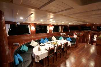 Yacht KAYA GUNERI PLUS 2