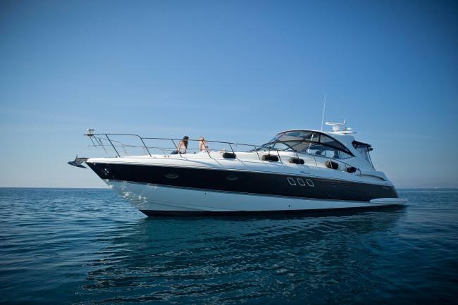 Yacht VICTORIA S