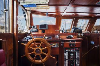 Yacht LATIFE SULTAN 2