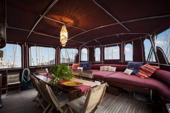 Yacht LATIFE SULTAN 3
