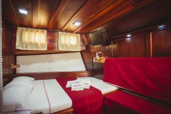 Yacht LATIFE SULTAN - 6