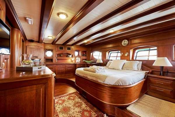 Yacht QUEEN OF KARIA - 6